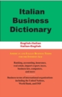 Italian Business Dictionary - eBook