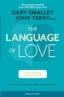 Language of Love, The - Book