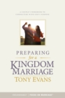 Preparing for a Kingdom Marriage - Book