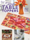 Terrific Table Toppers - eBook