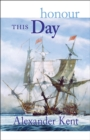 Honour This Day - eBook