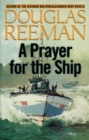 A Prayer for the Ship - eBook