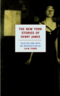 The New York Stories Of Henry James - Book