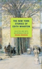 The New York Stories Of Edith Whart - Book