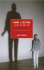 Grief Lessons : Four Plays By Euripi - Book