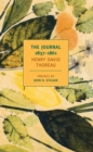The Journal of Henry David Thoreau, 1837-1861 - eBook