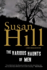 The Various Haunts of Men : A Simon Serrailler Mystery - eBook