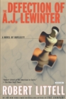 The Defection of A. J. Lewinter - eBook