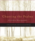Chanting The Psalms - Book