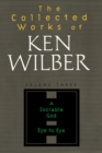 The Collected Works Of Ken Wilber, Volume 3 - Book