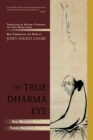 The True Dharma Eye - Book