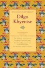 The Collected Works Of Dilgo Khyentse - Book