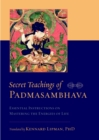 Secret Teachings Of Padmasambhava - Book