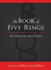 The Book Of Five Rings - Book