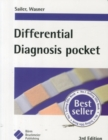 Differential Diagnosis Pocketbook - Book