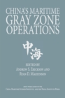 China's Maritime Gray Zone Operations - Book