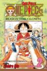 One Piece, Vol. 2 : Buggy The Clown - Book