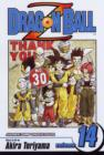 Dragon Ball Z, Vol. 14 - Book