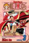 One Piece, Vol. 3 - Book