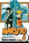 Naruto, Vol. 4 - Book