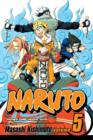 Naruto, Vol. 5 - Book