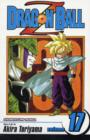 Dragon Ball Z, Vol. 17 - Book