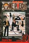One Piece, Vol. 6 : The Oath - Book