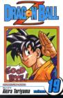Dragon Ball Z, Vol. 19 - Book