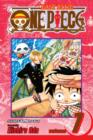 One Piece, Vol. 7 - Book