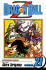 Dragon Ball Z, Vol. 21 - Book