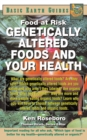 Genetically Altered Foods and Your Health - eBook