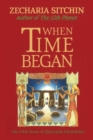 When Time Began (Book V) - eBook