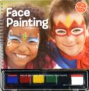 Face Painting: New Edition - Book