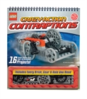 Lego: Crazy Action Contraptions - Book