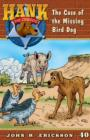 The Case of the Missing Birddog - eBook