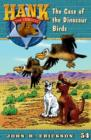 The Case of the Dinosaur Birds - eBook