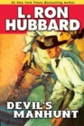 Devil's Manhunt - eBook