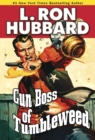 Gun Boss of Tumbleweed - eBook