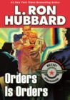 Orders is Orders - eBook
