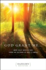 God Grant Me : More Daily Meditations from the Authors of Keep It Simple - eBook