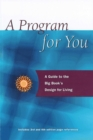 A Program For You : A Guide To the Big Book's Design for Living - eBook