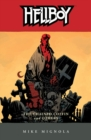 Hellboy Volume 3: The Chained Coffin And Others (2nd Ed.) - Book