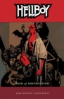 Hellboy Volume 1: Seed Of Destruction - Book