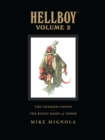 Hellboy Library Volume 2: The Chained Coffin and the Right Hand of Doom - Book