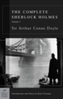 The Complete Sherlock Holmes, Volume I (Barnes & Noble Classics Series) - Book
