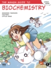 The Manga Guide To Biochemistry - Book