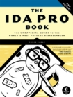 The IDA Pro Book, 2nd Edition - eBook