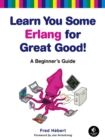 Learn You Some Erlang For Great Good - Book