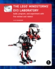The Lego Mindstorms Ev3 Laboratory - Book