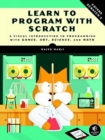 Learn To Program With Scratch - Book